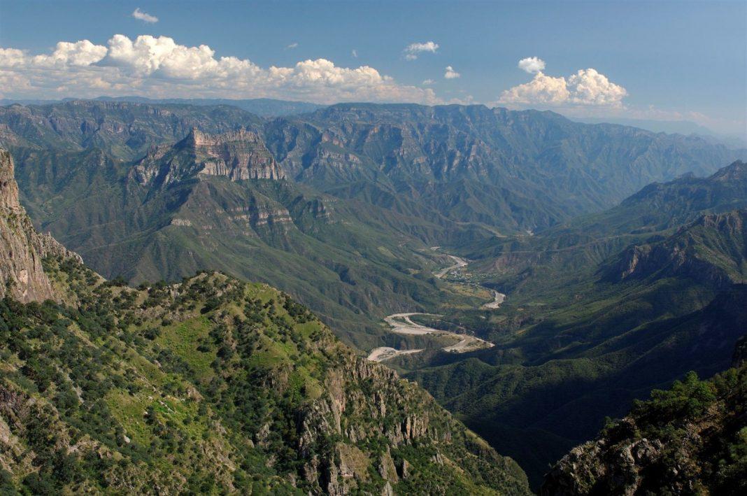 Cerro Del Gallego Expediton Misión Cerocahui