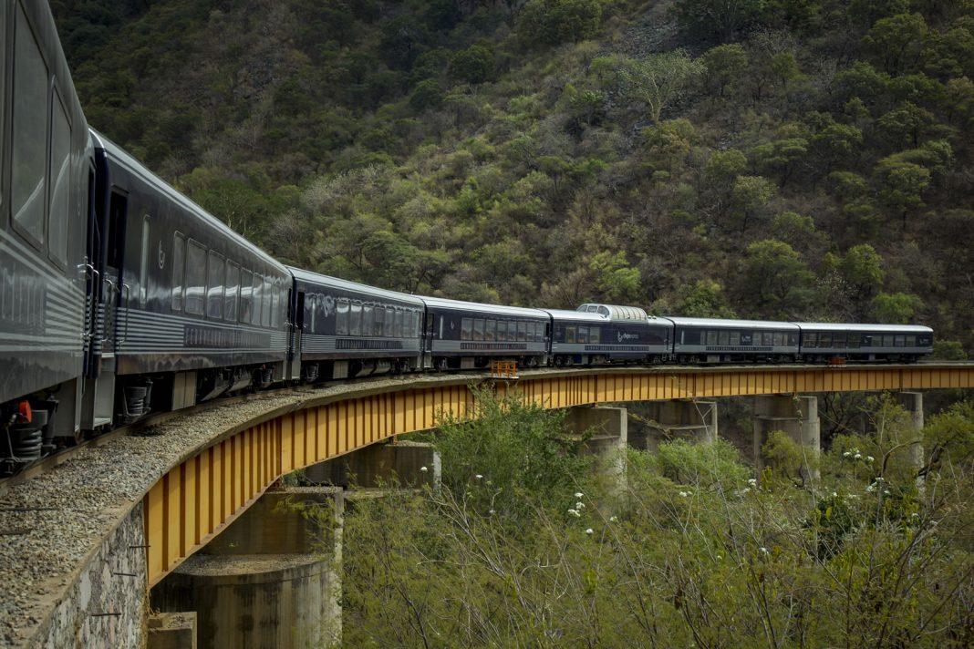 Chepe Express Puente