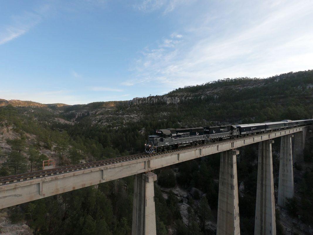 Chepe Express Puente 3