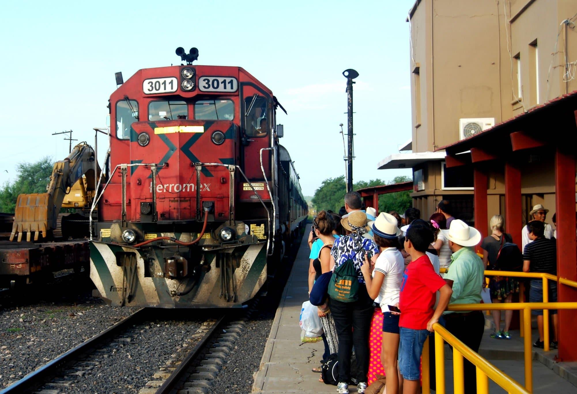 Chepe Regional Train