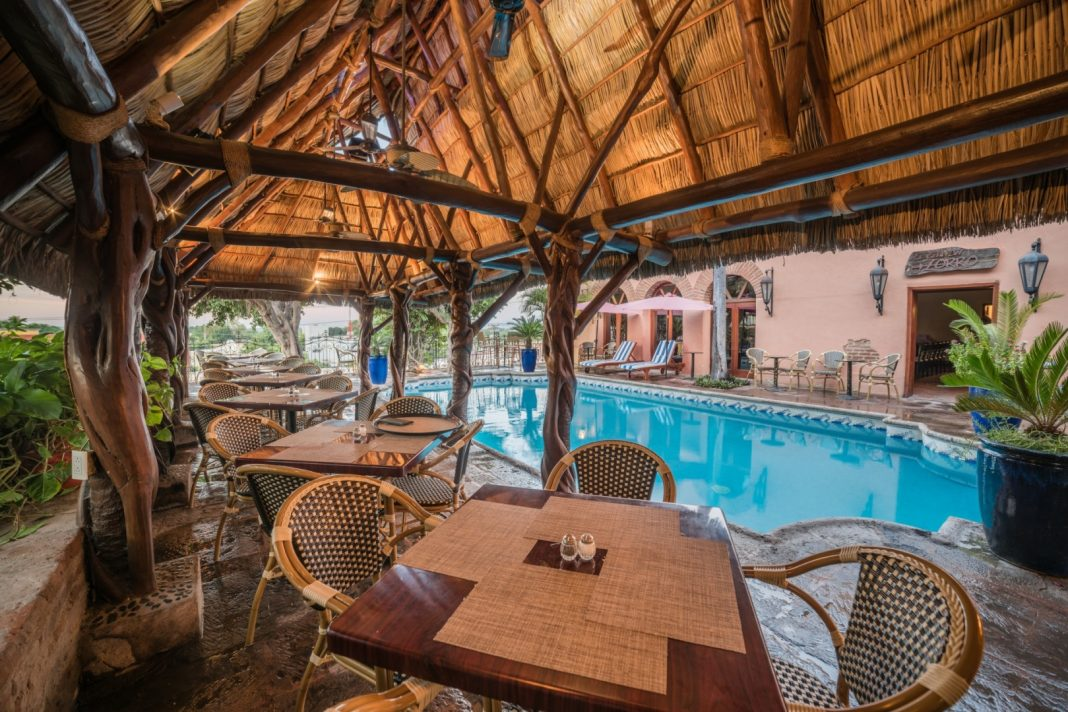 Restaurant Hotel Posada del Hidalgo