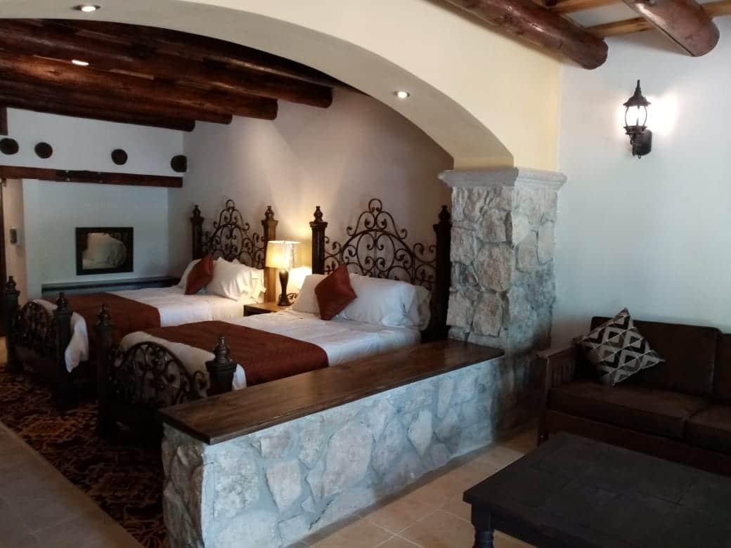 Rooms Quinta Mision